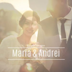 Maria si Andrei