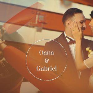 Oana si Gabriel