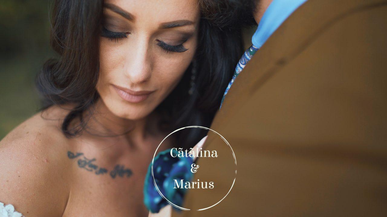 Catalina&Marius